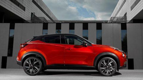 Afbeelding voor Geheel nieuwe Nissan JUKE